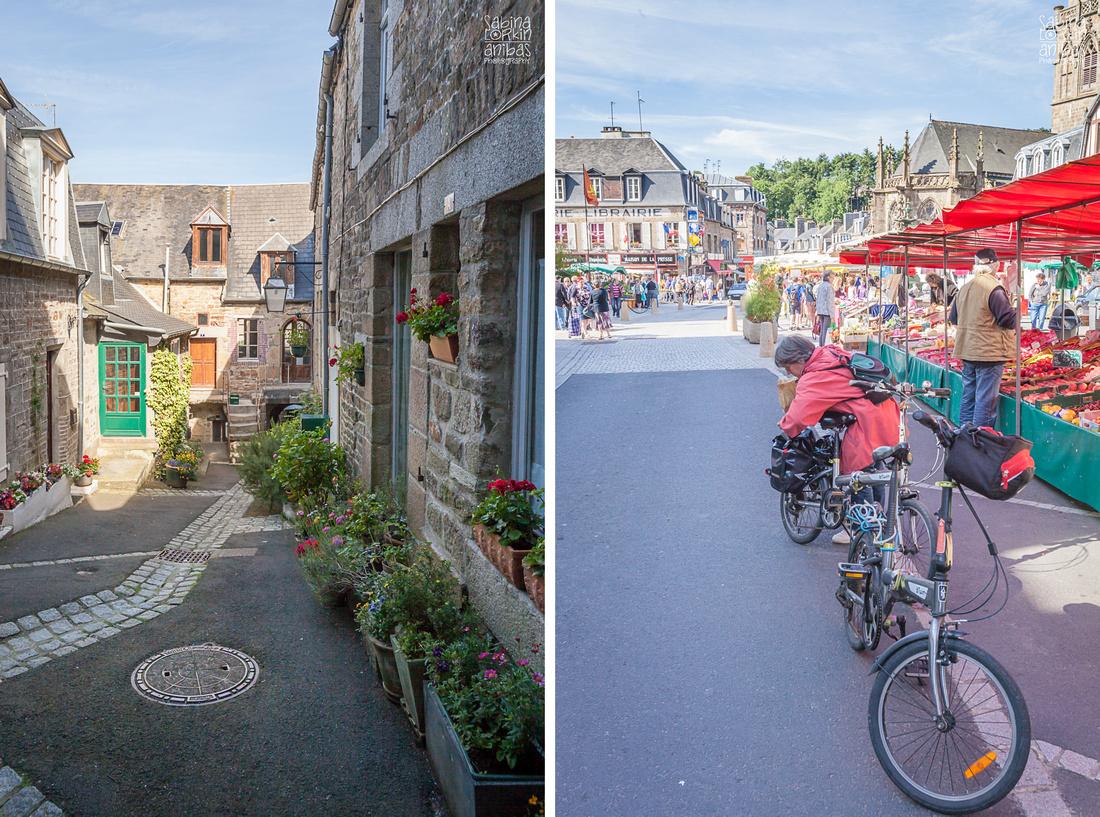 Villedieu-les-Poêles - Village Étape - Manche - Normandie © Sabina Lorkin @anibasphotography