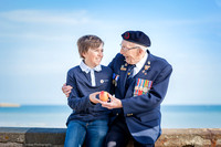 0220-Anibas-Photography-Veterans-britannique-retournent-aux-landing-beaches-Arromanches-Normandie