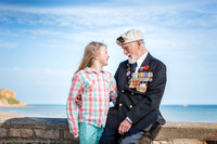 0310-Anibas-Photography-Veterans-britannique-retournent-aux-landing-beaches-Arromanches-Normandie