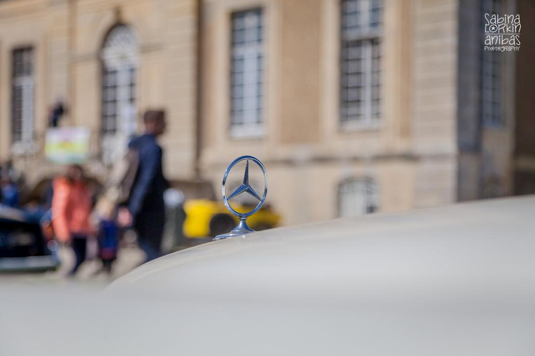Photographie Evénementielle - Découvrez mes photos du 1er Retrobessin au Château de Vaulaville Tour-en-Bessin 2015