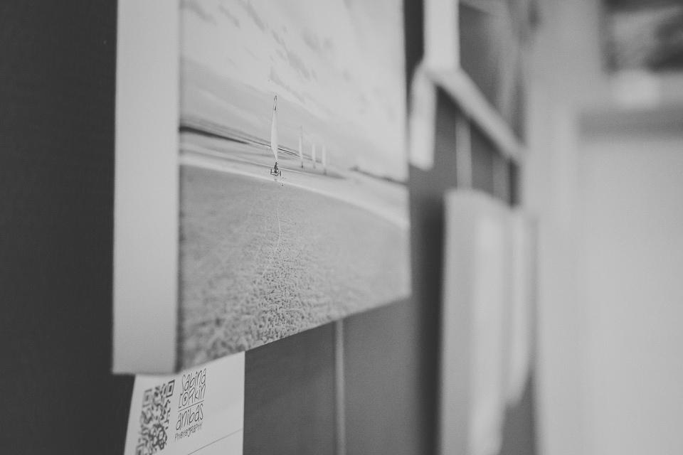 Découvrez ma première exposition Photos « Normandie si Jolie » à l'Office de Tourisme à Sainte-Mère-Eglise