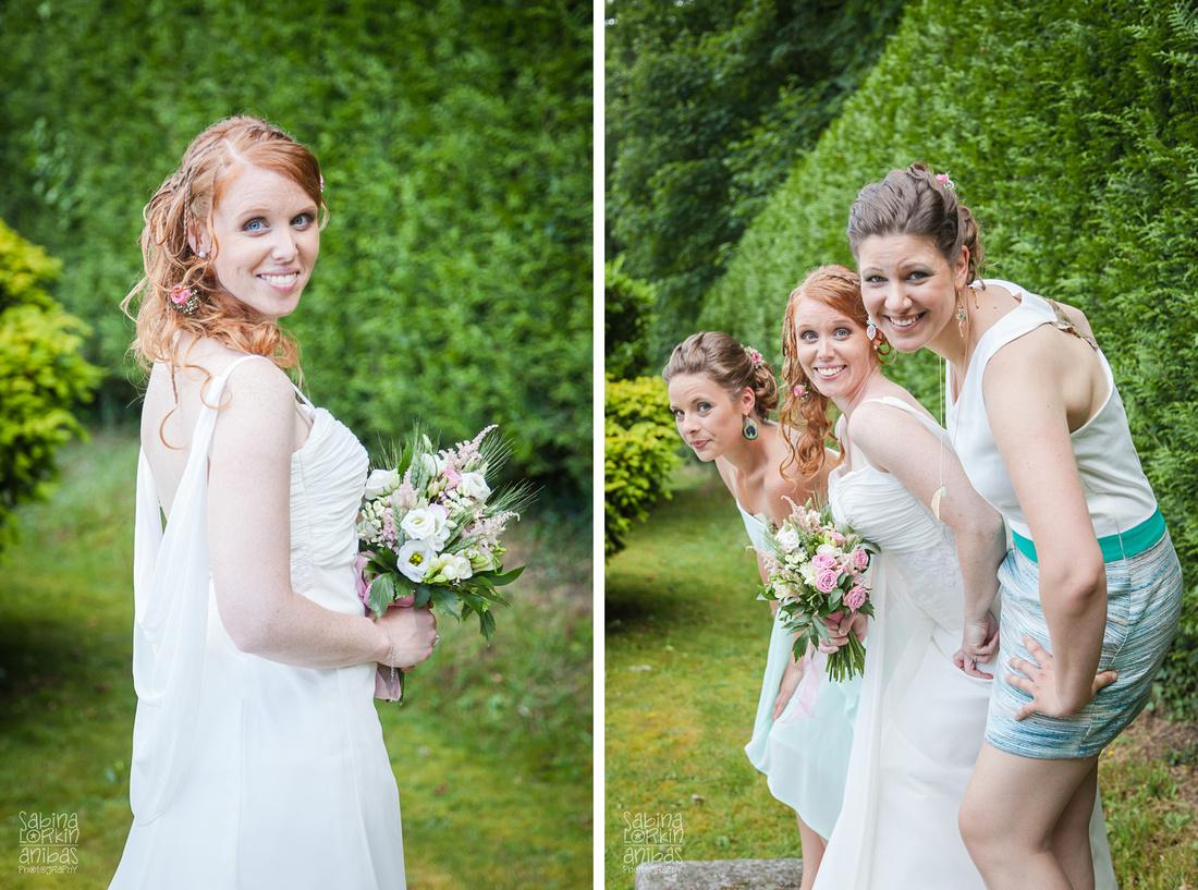 Photographe de mariage Normandie - Calvaods Orne Manche - Pour votre journée inobliable