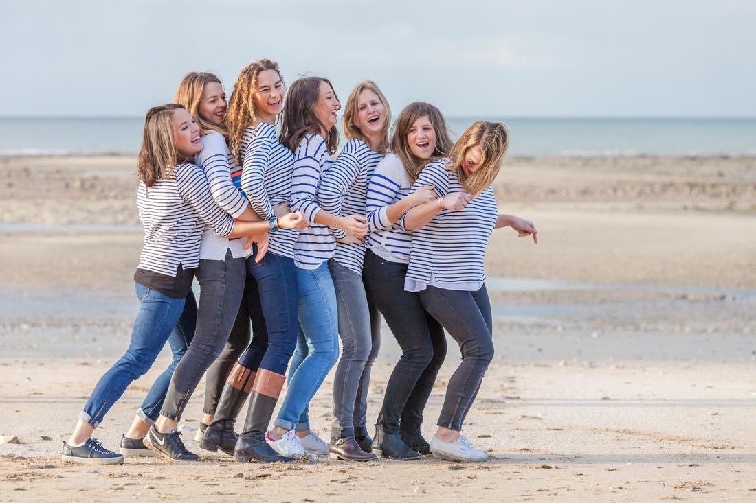 Comment s'habiller pour votre séance photo de famille en Basse Normandie - Photographe de Famille Sabina Lorkin
