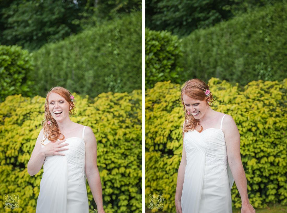 Découvrez votre photographe de mariage en Normandie, Sabina Lorkin - Manche, Calvados, Orne
