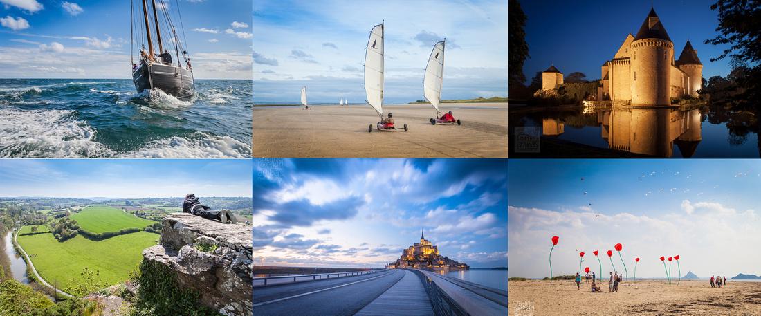 Découvrez la photographie commerciale d'artisan photographe Sabina Lorkin pour votre entreprise ou événement en Normandie