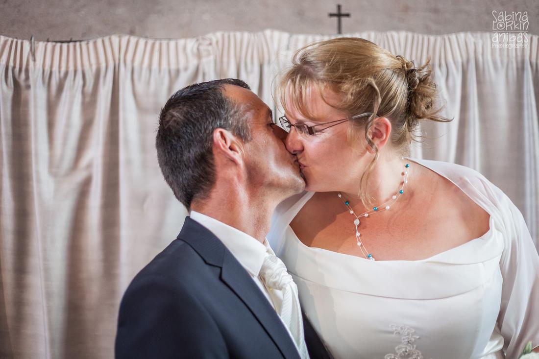 Découvrez les photos de mariage d'artisan photographe en Normandie Sabina Lorkin - Saint Lô - Coutances