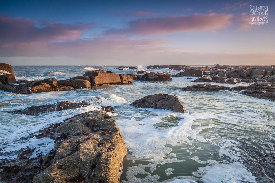 Découvrez les photos du Vent et des vagues à Gatteville-le-Phare dans le Cotentin - Manche - Normandie