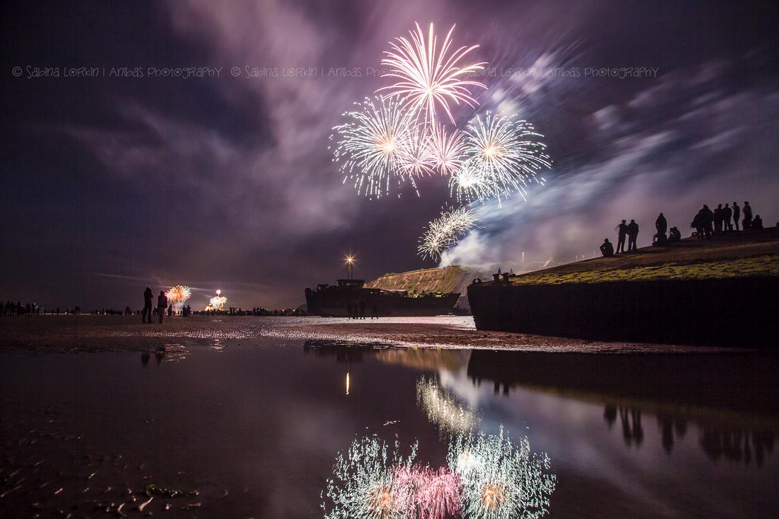 feux-dartifice-5-juin-fireworks-arromanches-1944-2014-5724