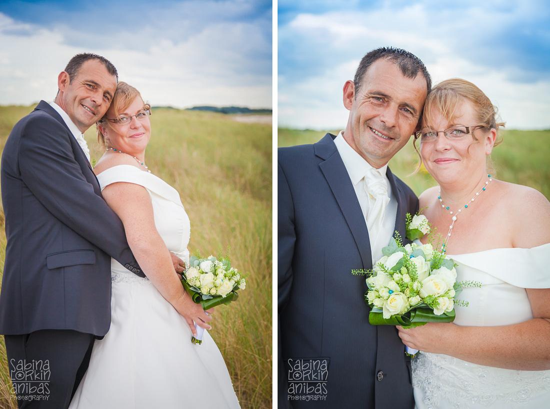 Vous cherchez un photographe de couples ou de mariage en Normandie ? Découvrez le travail d'artisan photographe Sabina Lorkin