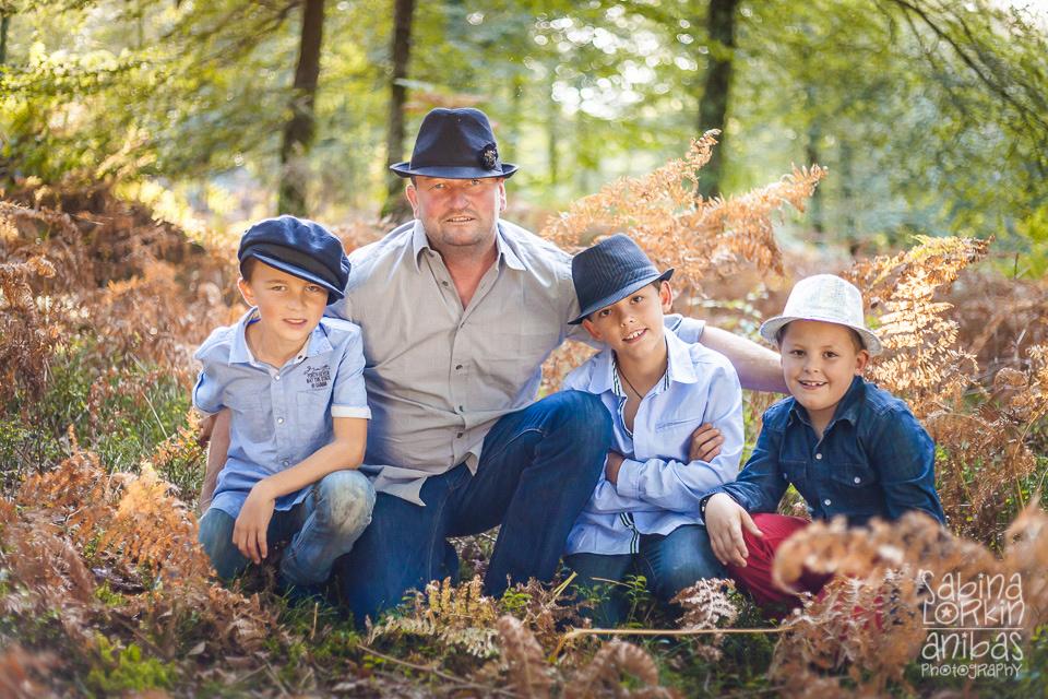 Découvrez les photos de famille d'artisan photographe en Normandie Sabina Lorkin - Saint-Sever-Calvados (14) Normandie