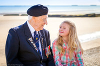 0141-Anibas-Photography-Veterans-britannique-retournent-aux-landing-beaches-Arromanches-Normandie