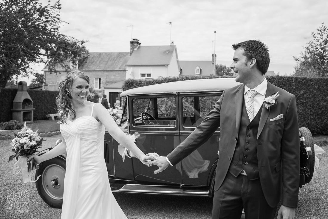 10 conseils pour choisir votre photographe de mariage en Normandie >