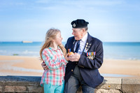 0255-Anibas-Photography-Veterans-britannique-retournent-aux-landing-beaches-Arromanches-Normandie