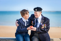0283-Anibas-Photography-Veterans-britannique-retournent-aux-landing-beaches-Arromanches-Normandie