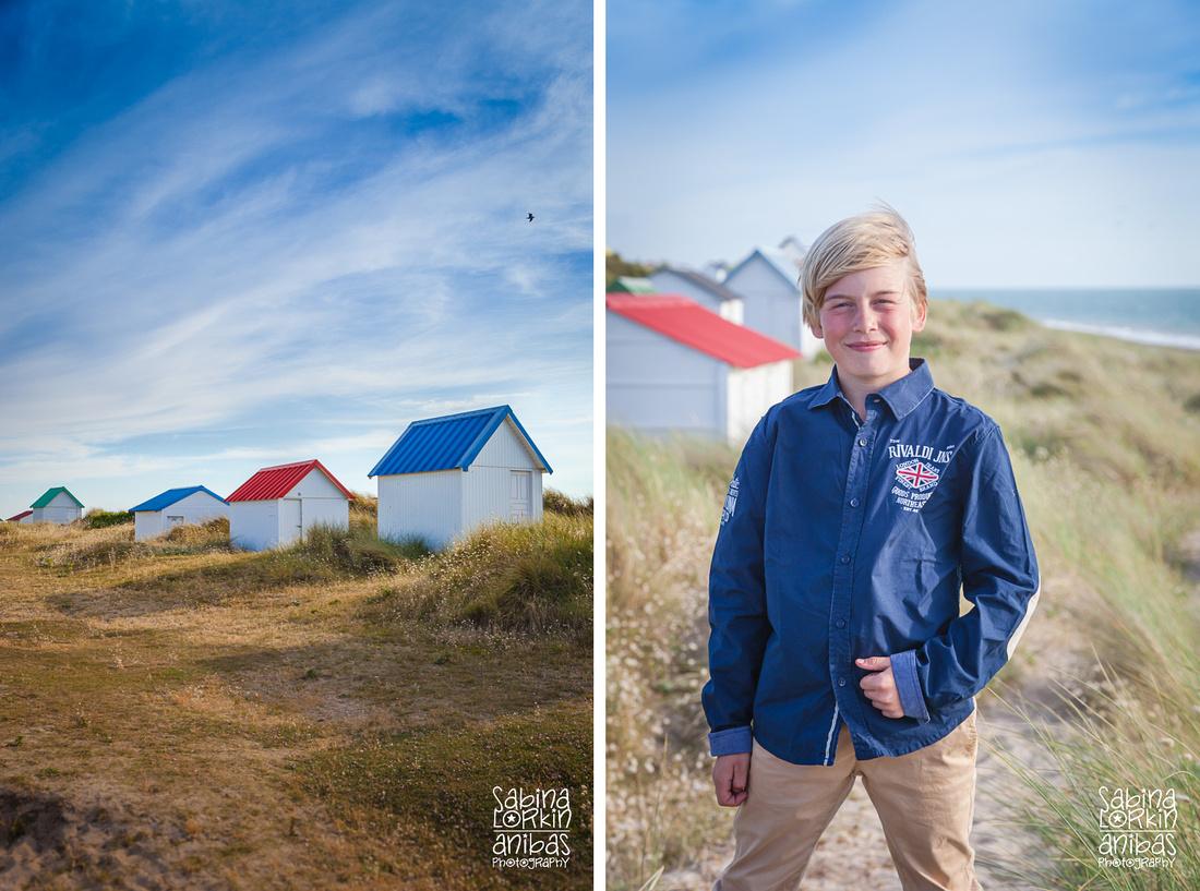 Découvrez les séances photos de famille d'artisan photographe en Normandie Sabina Lorkin - Gouville - Manche