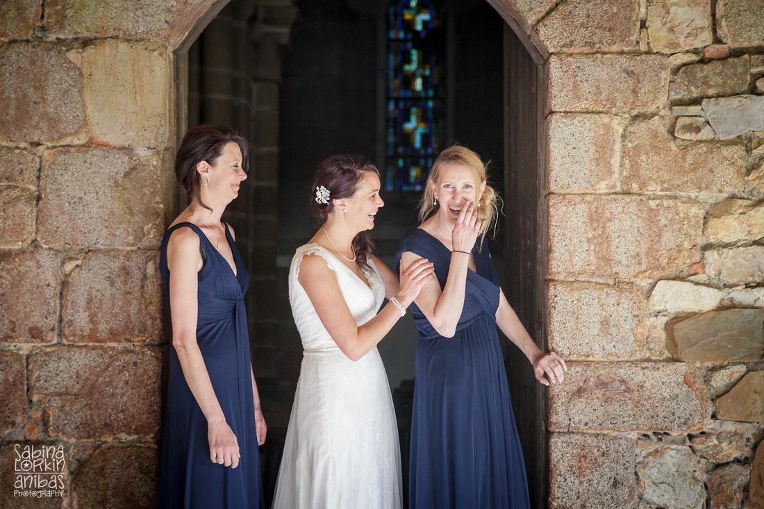 Bonne année 2015 de photographe de mariage en Normandie Sabina Lorkin - Anibas Photography